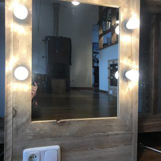 Visagie spiegel